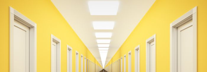 Xela Group Economie Electricité avec éclairage LED